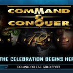 Download Command & Conquer For Free