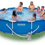 Win A Swimming Pool