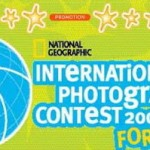 International Photography Contest 2008 for Kids