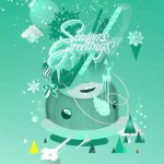 20 Free Christmas Illustrations