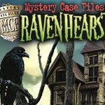 Free Game Download: Mystery Case Files: Ravenhearst