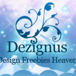 Design Freebies Heaven