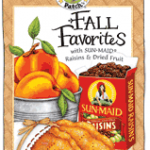Free Gooseberry Patch Fall Favorites Cookbook