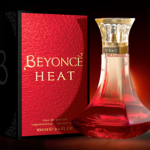 Free Beyonce Heat Fragrance