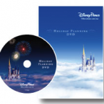Free Disney Parks Holiday Planning DVD