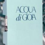 Free Giorgio Armani Beauty Fragrance Sample Acqua di Gioia