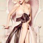 Free Sample Christina Aguilera Royal Desire