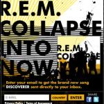 """Free R.E.M. Track """"Discoverer"""""""
