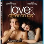 Win Love & Other Drugs Blu-Ray Disc