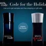 Giorgio Armani Beauty Fragrance Sample