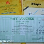 WIN F&B Vouchers @ Kinta Riverfront Hotel & Suites