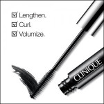 Clinique Mascara Exchange Programme