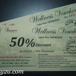 Free Banyan Spa Ipoh Discount Vouchers