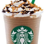 50% Off Starbucks Frappuccino