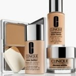 Free 5-Day Supply of Foundation Sample by Clinique