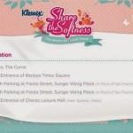 Kleenex Roadshow Malaysia